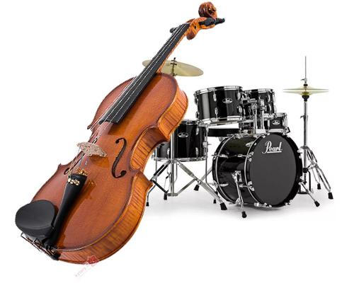 Riparazioni strumenti musicali Monza